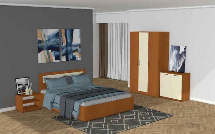 Set Dormitor MARIO [0]