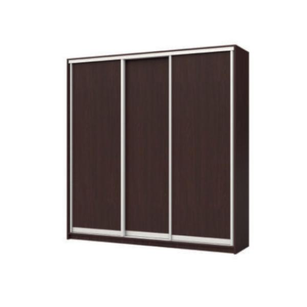 Dulap Dormitor cu 3 Usi Culisante 220x60x240cm 0
