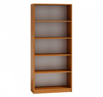 Etajera Birou Cires cu 4 Polite de Depozitare Dimensiuni : 200x70x350