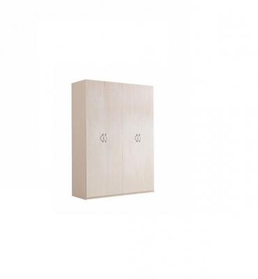 Dulap Sonoma cu 4 Usi si Polite de Depozitare 200X160x40 cm, Pal 18mm si Cant ABS [0]