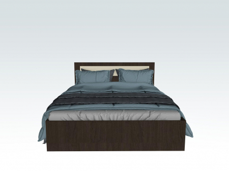 Set Dormitor MARIO Wenge - CREM2
