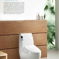 Toaleta Inteligenta Relax-Regal 5