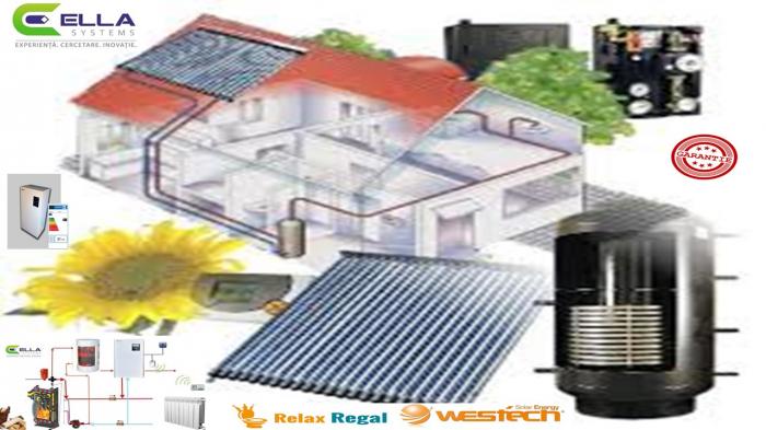 Pachete solar-electric 0