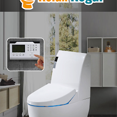 Toaleta Inteligenta Relax-Regal 6