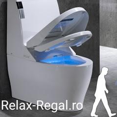 Toaleta Inteligenta Relax-Regal 3