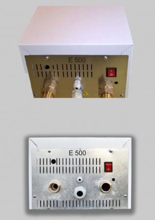 Centrala electrica prin ionizare ELLA 5001