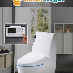 Toaleta Inteligenta Relax-Regal6