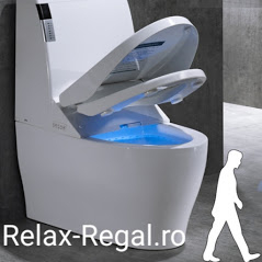 Toaleta Inteligenta Relax-Regal3