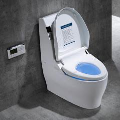 Toaleta Inteligenta Relax-Regal0