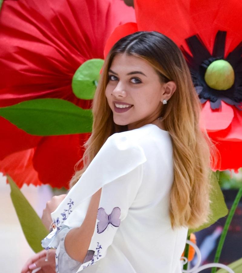 Teleanu Andreea