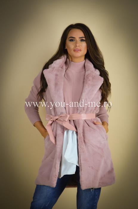 Bluza cu guler tunica si camasa [5]
