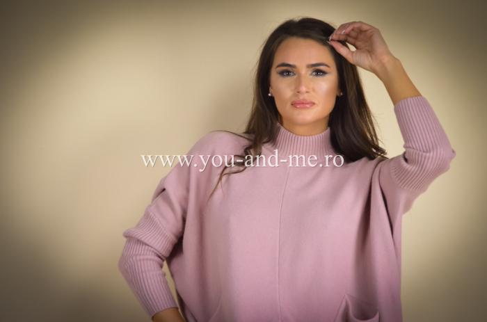 Bluza cu guler tunica si camasa [7]