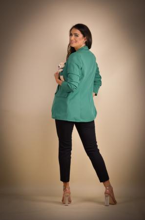 Pantaloni dama eleganti negri [3]