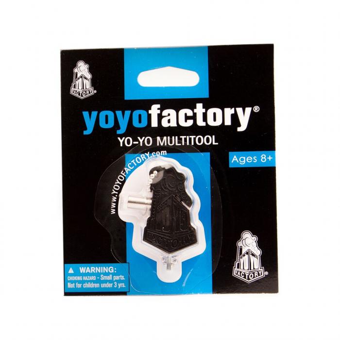 Unealta pentru yoyo - Neagra 4