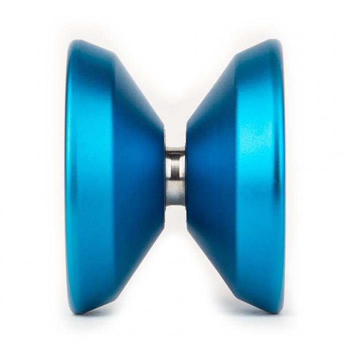 Yoyo CzechPoint - Aqua 1