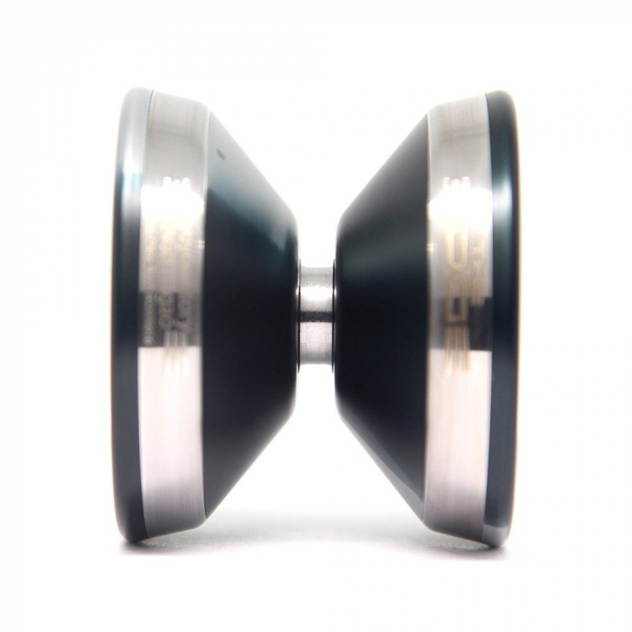 Yoyo Edge Special - Negru si Argintiu [1]