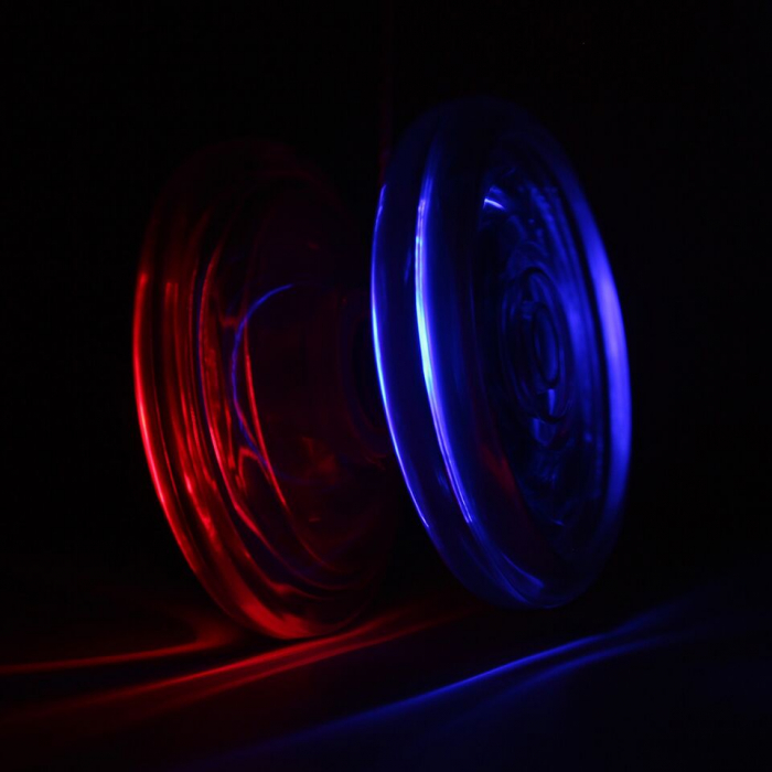 Yoyo Hubstack Afterglow LED 0