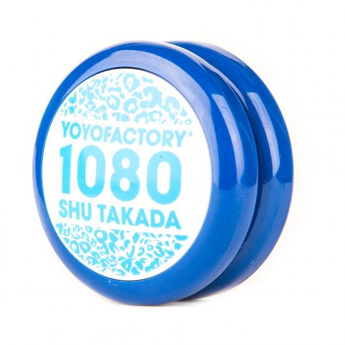 Yoyo Loop 1080 - Albastru [0]