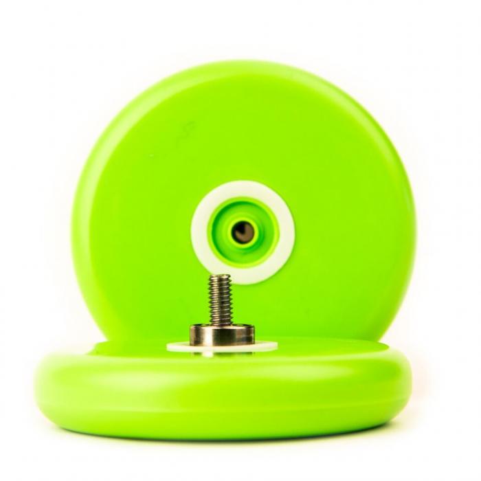 Yoyo Loop 360 - Verde 2