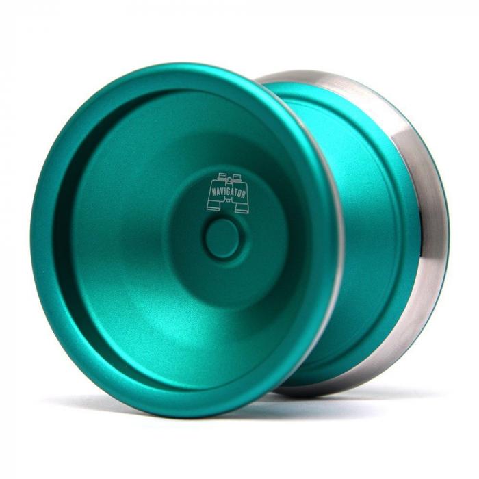 Yoyo Navigator - Verde 0