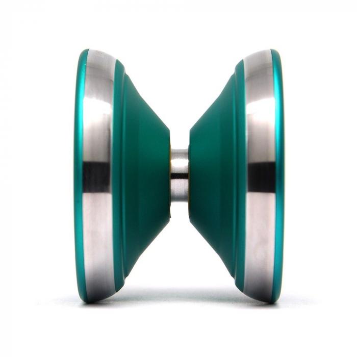 Yoyo Navigator - Verde 1
