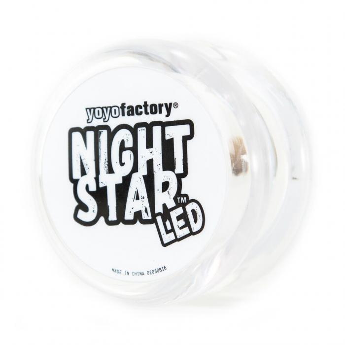 Yoyo Nightstar [8]