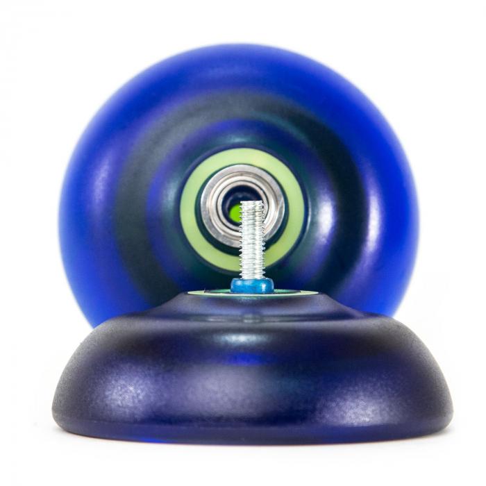 Yoyo Replay Pro - Albastru si Verde [2]