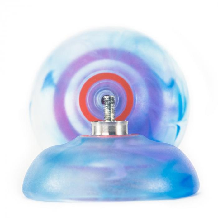 Yoyo Replay Pro Special - Violet si Albastru 2