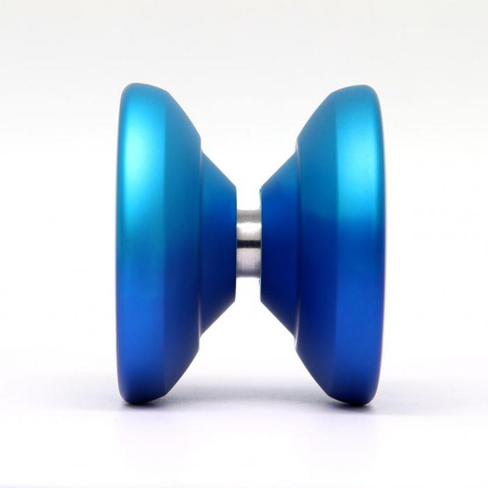 Yoyo Shutter Splash - Albastru Marin [1]