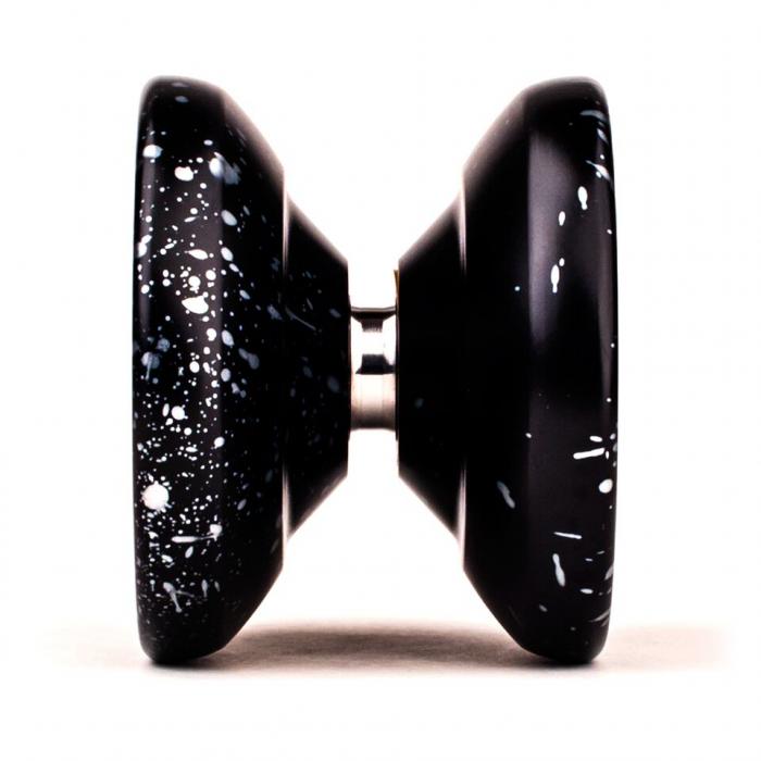 Yoyo Shutter Splash - Negru 1