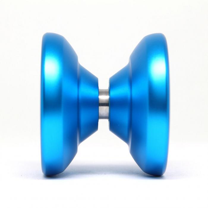 Yoyo Shutter - Wide Angle [2]
