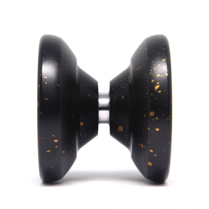 Yoyo Shutter Wide Angle Special - Negru si Auriu [2]