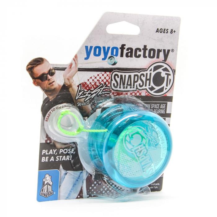 Yoyo Spinstar - Snapshot 3