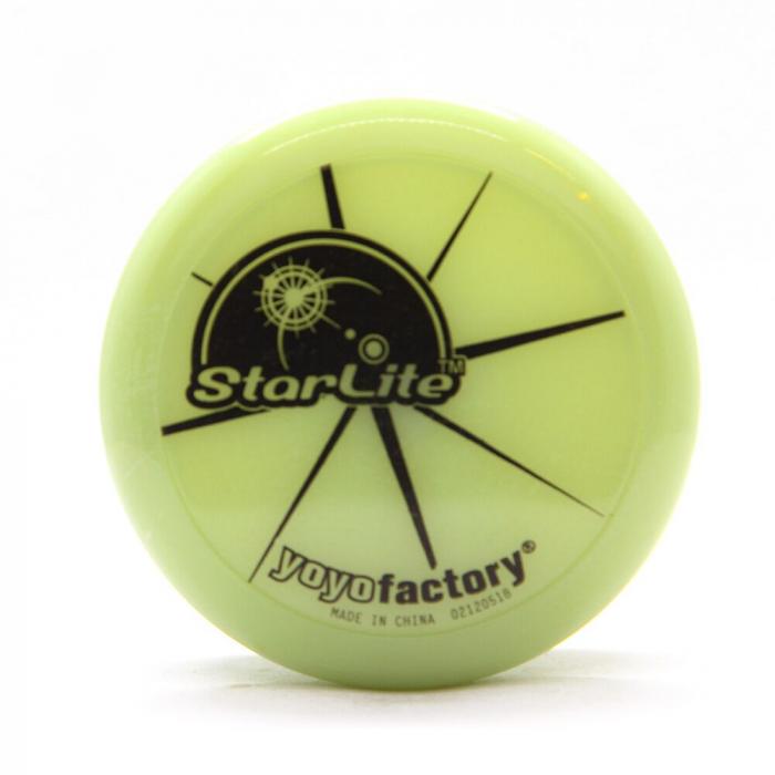 Yoyo Spinstar - StarLite Fosforescent [2]