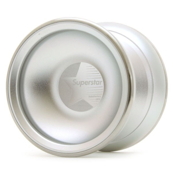 Yoyo Superstar 8
