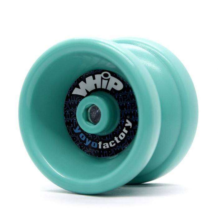 Yoyo Whip - Icon Blue [0]