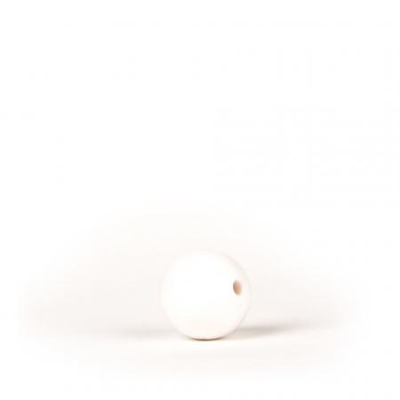 Bila contragreutate pentru yoyo - Alba [1]