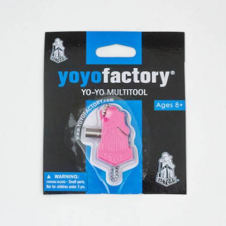 Unealta pentru yoyo - Roz5