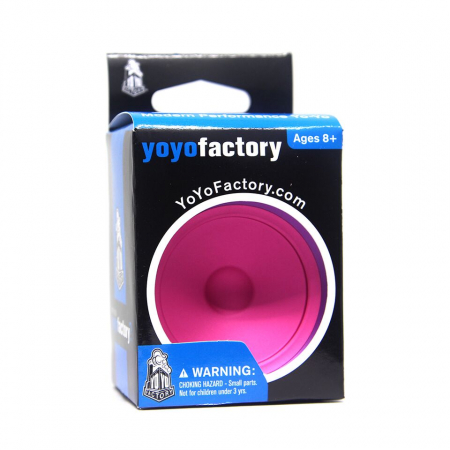 Yoyo CzechPoint Pivot - Ann Connolly3