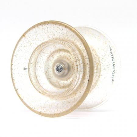 Yoyo Flight Special - Transparent Stralucitor0