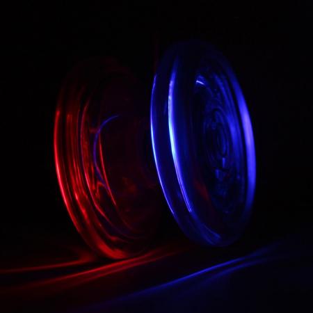 Yoyo Hubstack Afterglow LED0