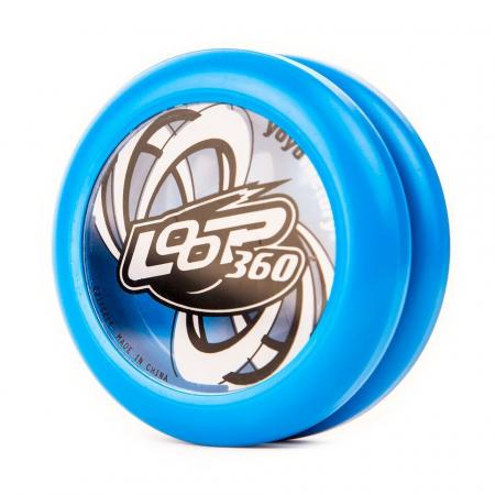 Yoyo Loop 360 - Albastru [0]
