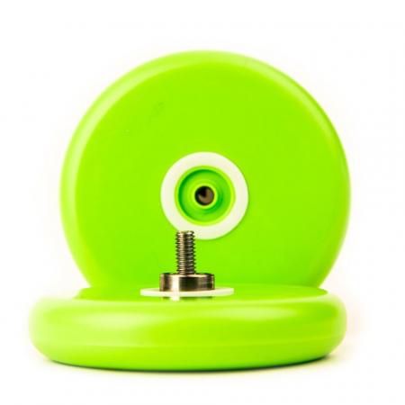 Yoyo Loop 360 - Verde2