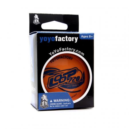 Yoyo Loop 720 - Orange2