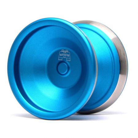 Yoyo Navigator - Bleu [0]