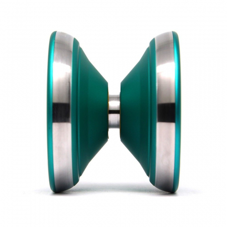 Yoyo Navigator - Verde1