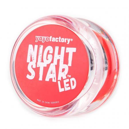 Yoyo Nightstar [4]