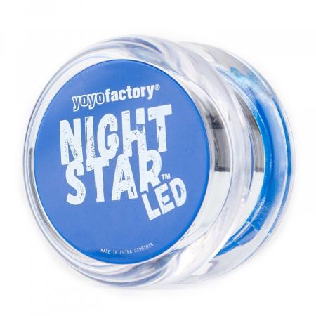 Yoyo Nightstar [0]
