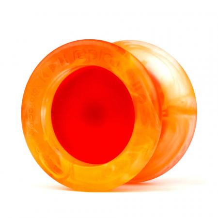 Yoyo Replay Pro - Fire Marble [0]