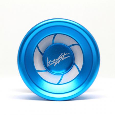 Yoyo Shutter - Wide Angle [1]